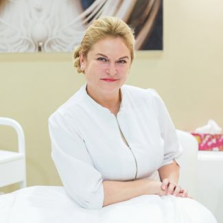 Булавина Елена, тренер-косметолог Swiss Perfection