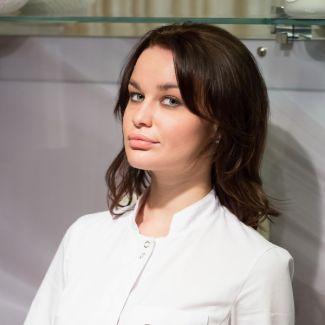 Ковалева Ирина, эстетист по телу